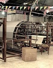 Cashmere factory