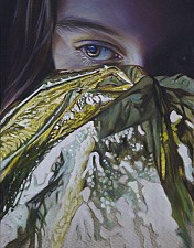 GOLDKIND 2 Oil Canvas 120x80cm