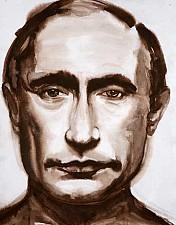 Russian Federation2 2013 76x57cm