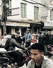 Traffic control